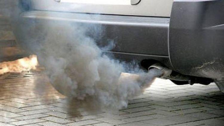 contaminació atmosfèrica