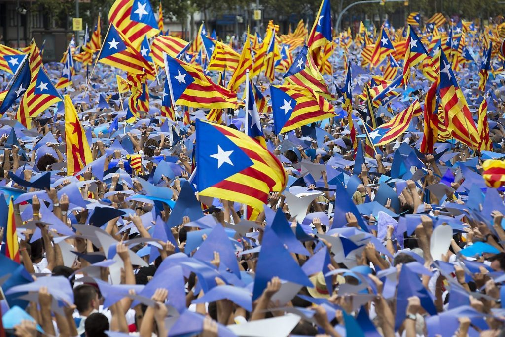 independentisme a Catalunya