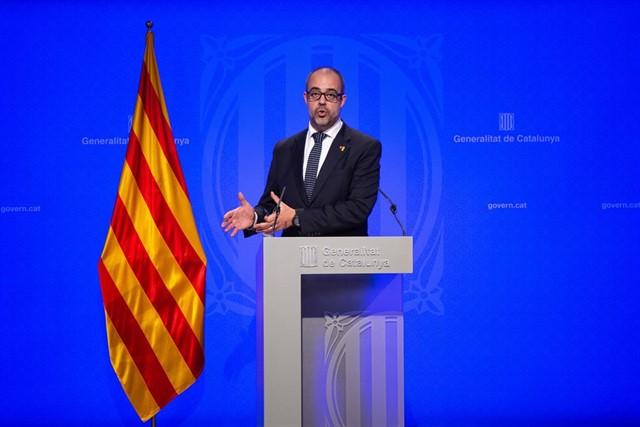 pressupost Generalitat