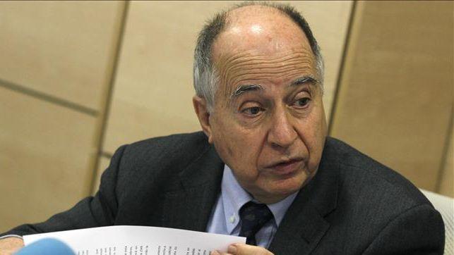 Jose Juan Toharia