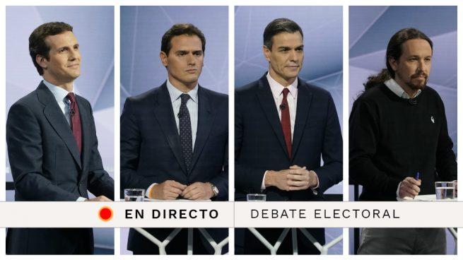 debat electoral