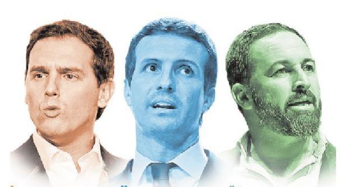 Catalunya candidats