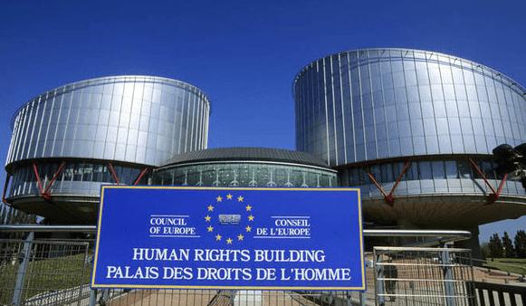 Tribunal d'Estrasburg