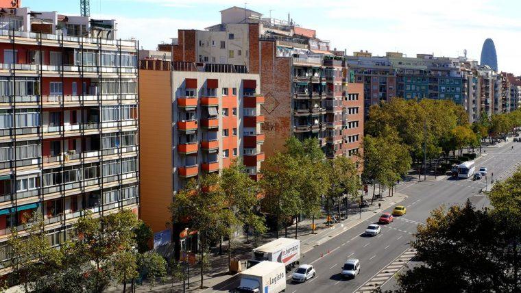 habitatge Barcelona