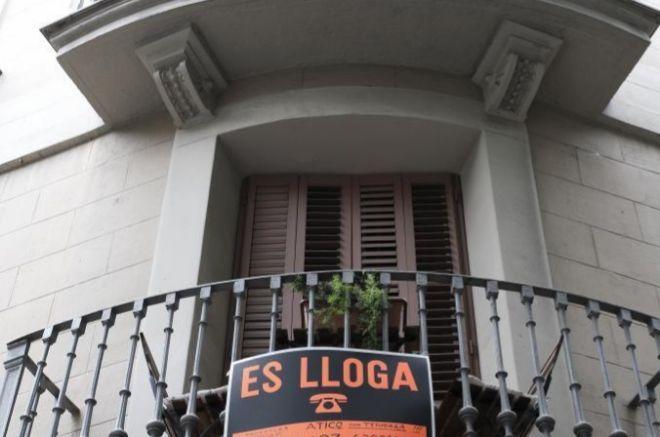 lloguers a Barcelona