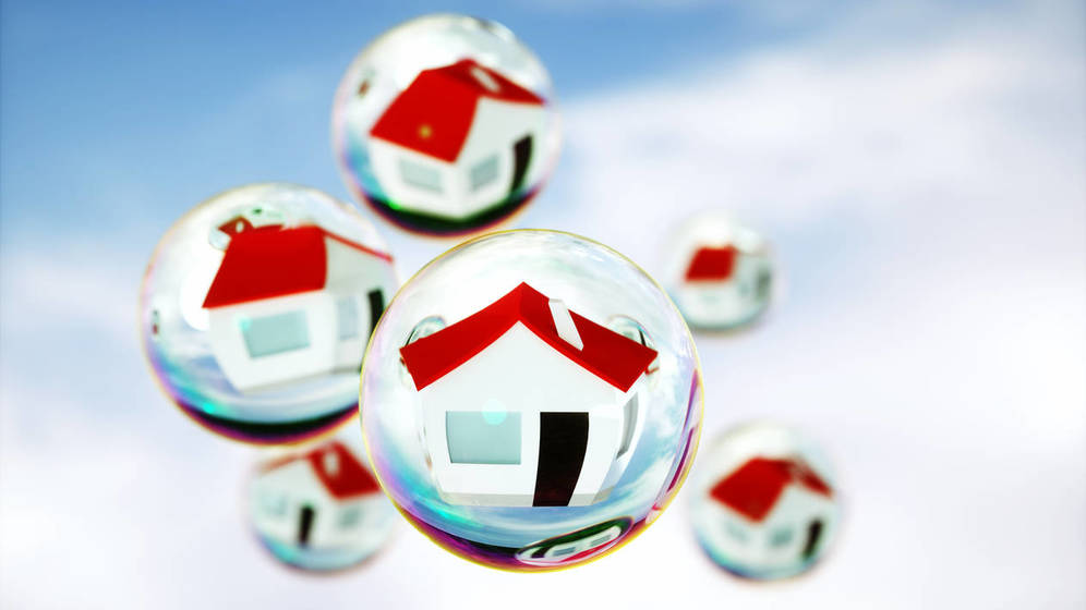 bombolla immobiliaria