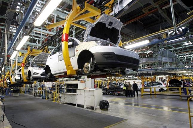 sector de l'automòbil