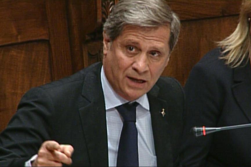 Alberto Fernández Díaz, candidat pel PPC