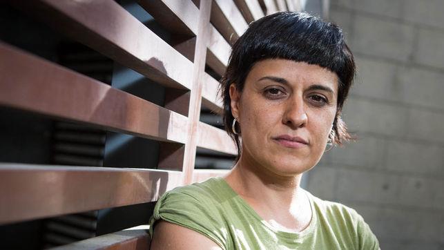 Anna Gabriel és el membre més destacat d'Endavant.