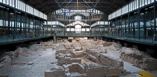 Sorprenentment una de les tres titulacions a on Catalunya no situa cap universitat entre les 5 millors és en la carrera d'Història