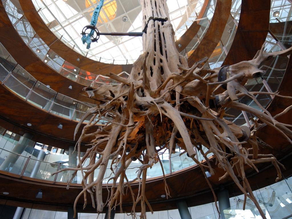 Un dels museus de la ciència més importants del món