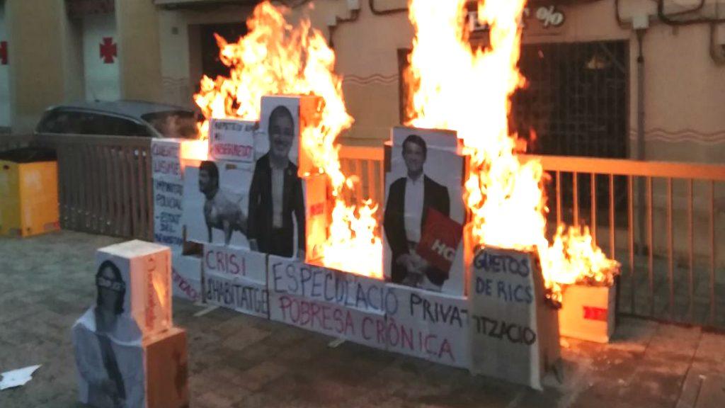 cremats en imatge
