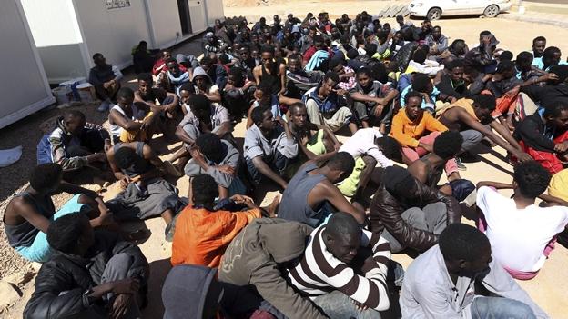 Refugiats a Europa