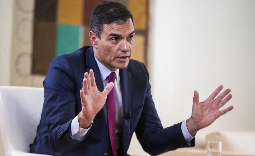 mesures del govern Sanchez
