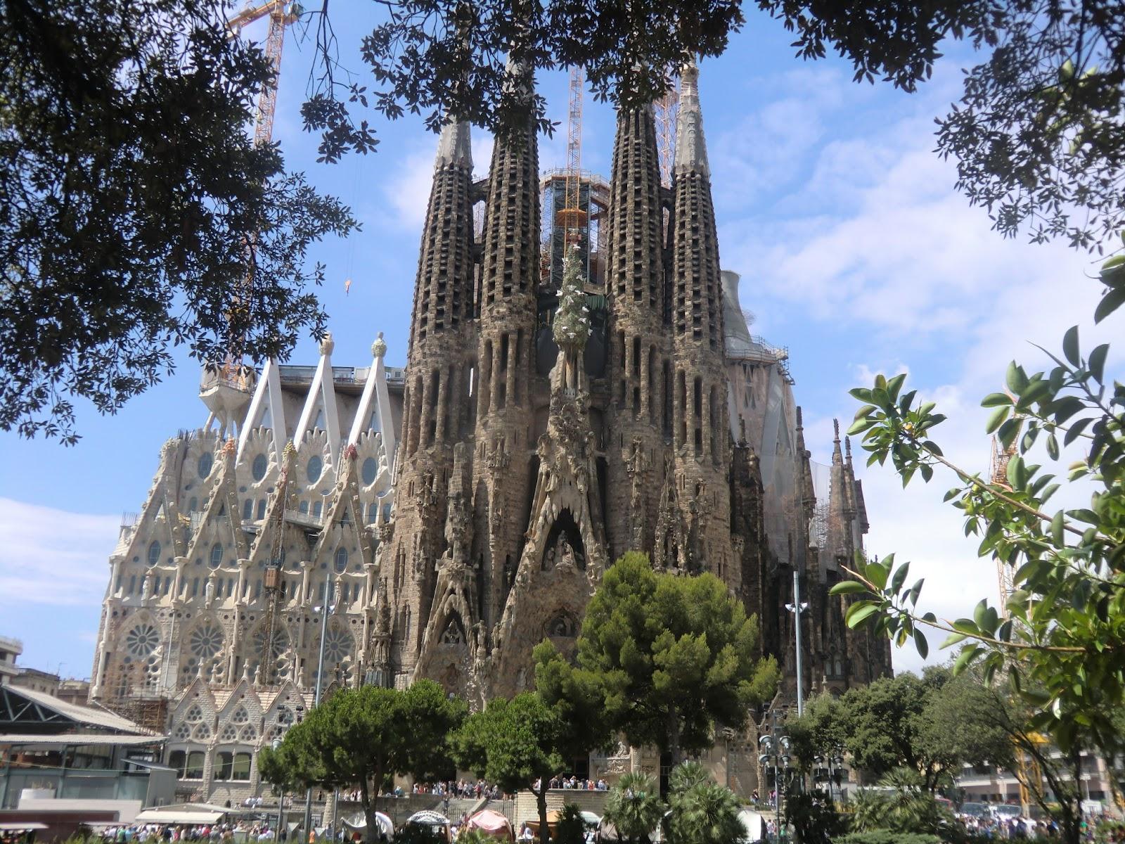 llocs per visitar a barcelona