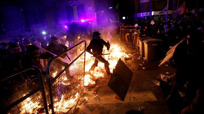 aldarulls manifestacions