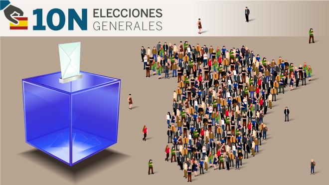 últimes dades eleccions