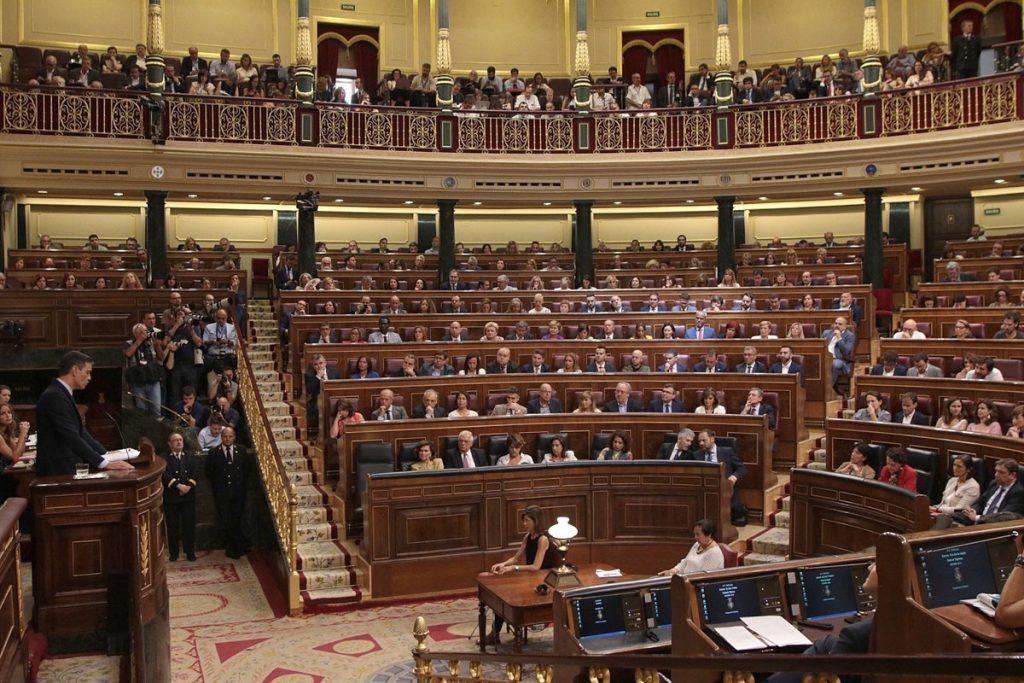diputats catalans al congres, diputados catalanes