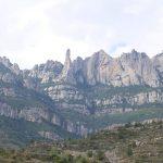 Catalunya Montserrat
