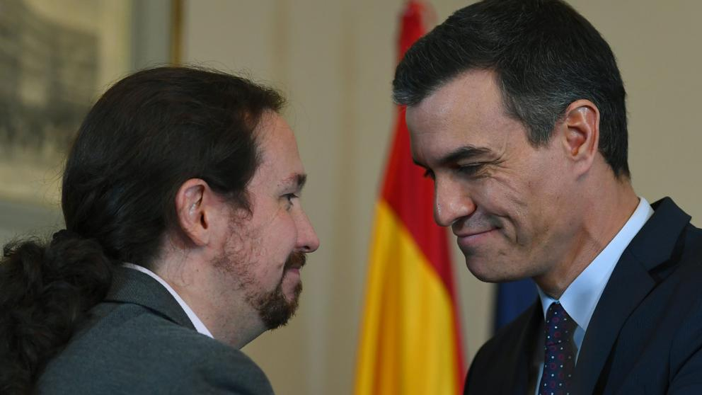 govern a Madrid