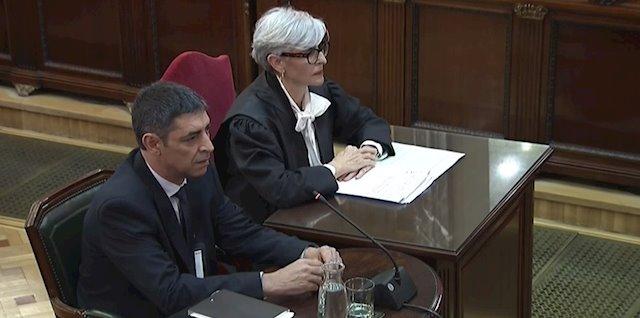 judici Trapero