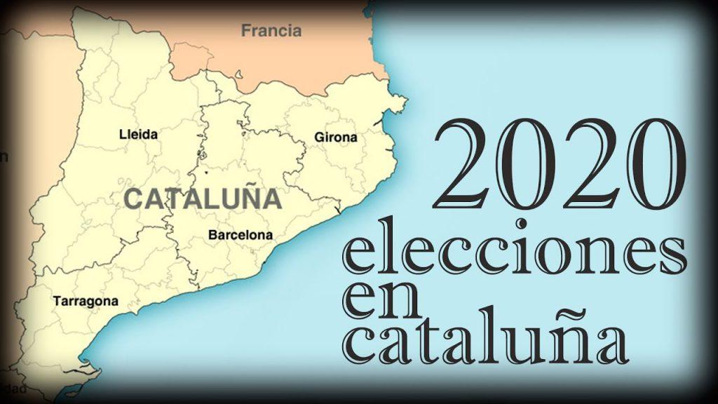 eleccions al parlament