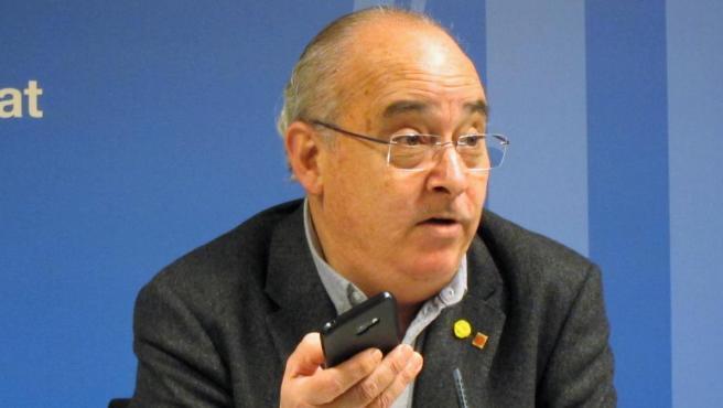 Josep Bargalló, escola concertada