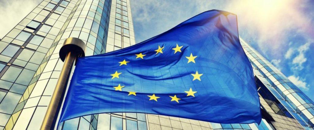 UE maig 2020