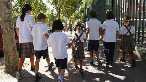 Pacto escolar