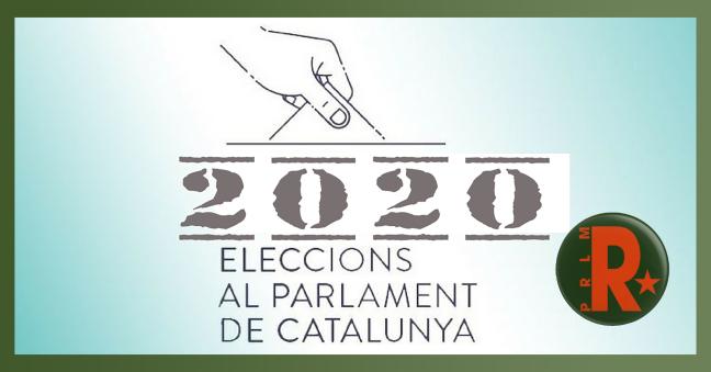 Eleccions a Catalunya