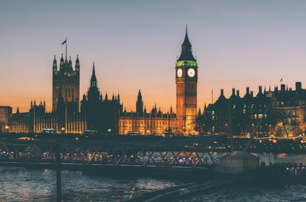 Regne Unit acord Comercial