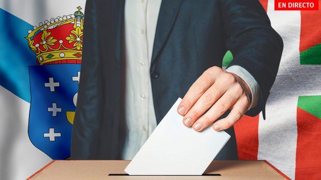 eleccions a galicia i país basc