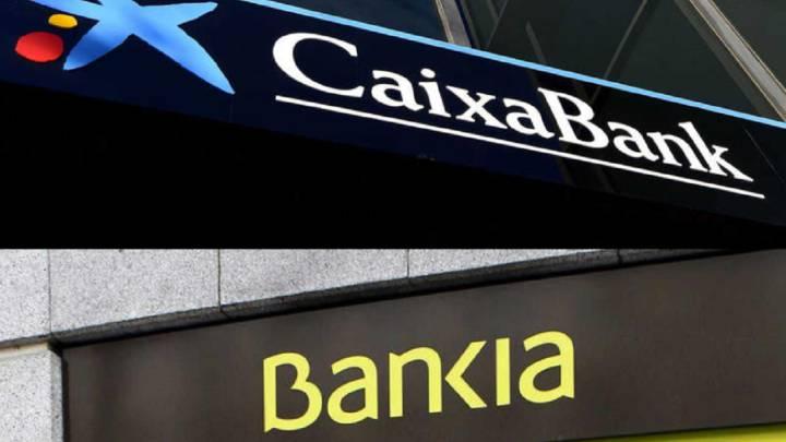 fusió caixabank bankia