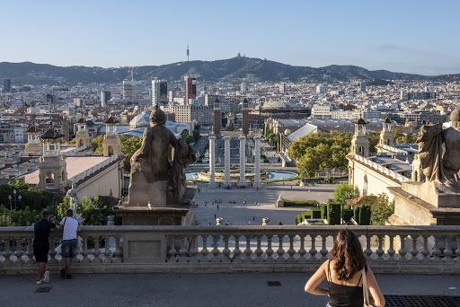 turisme catalunya covid