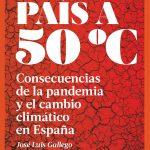 Un país a cincuenta grados