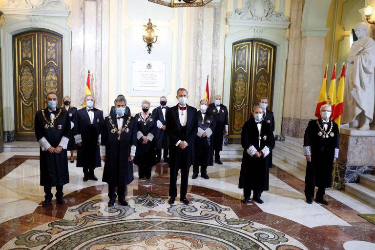 Consell General del Poder Judicial