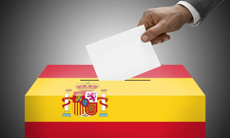 Enquestes espanya