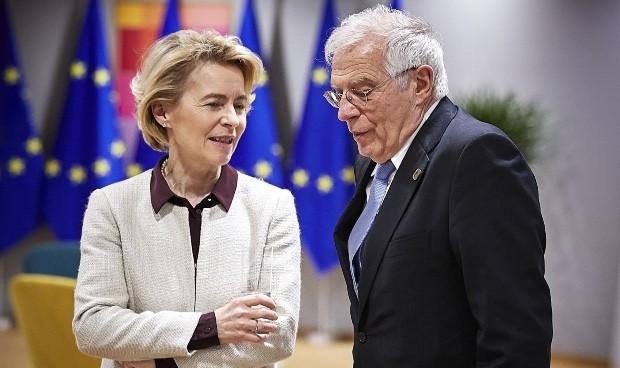 Relacions UE-EUA