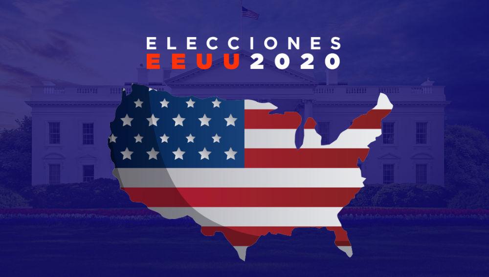 Elecciones en los EEUU
