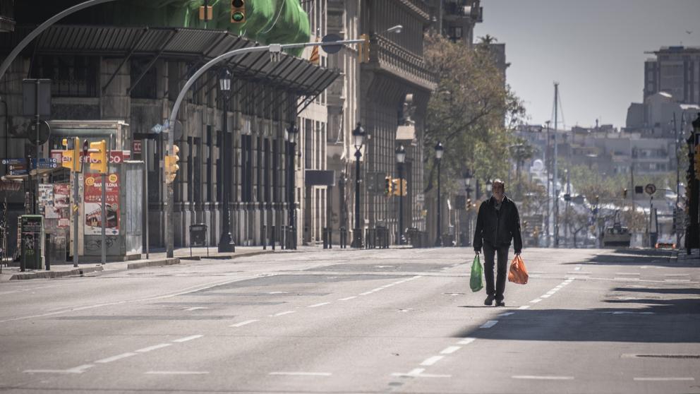 pla de represa barcelona