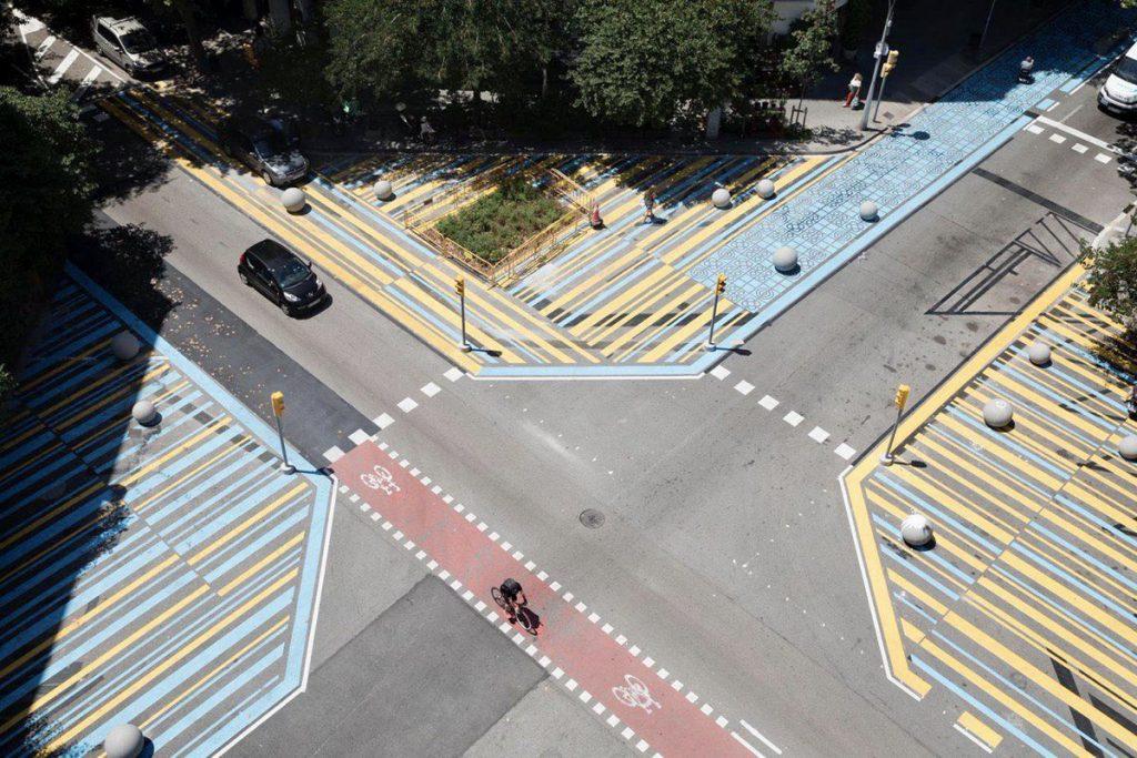 urbanisme tactic