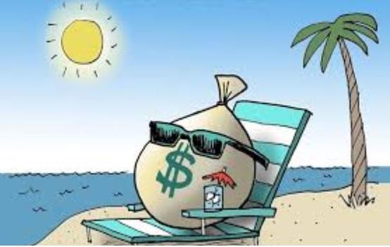 Paradisos fiscals