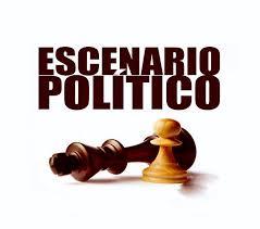 escenario político