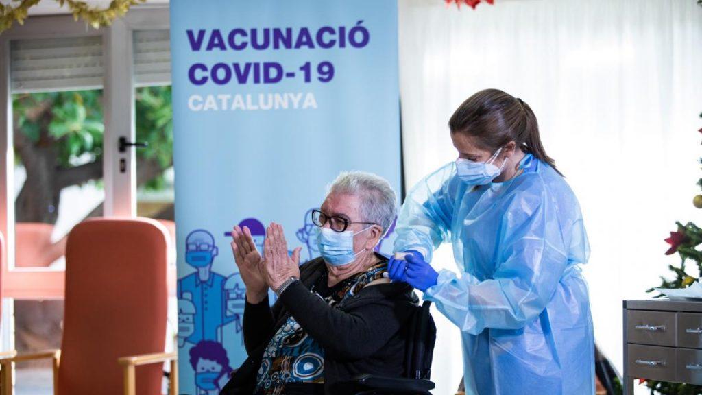 vacunació