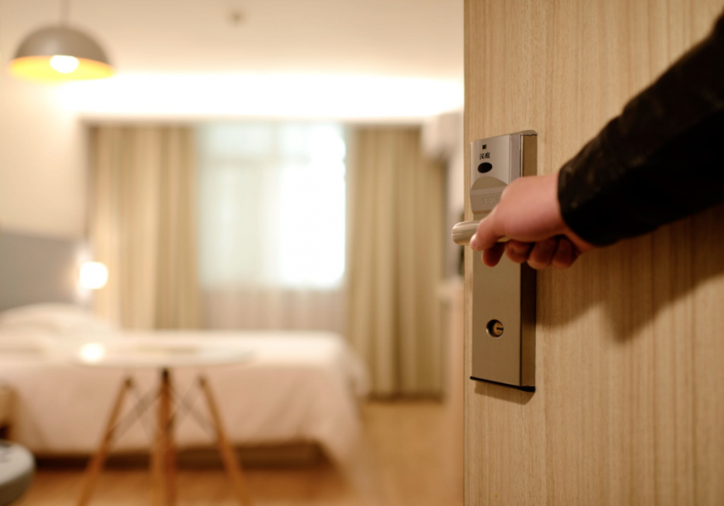 hoteleres