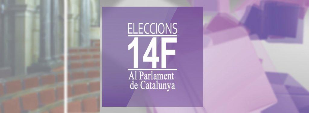 eleccions 14-F