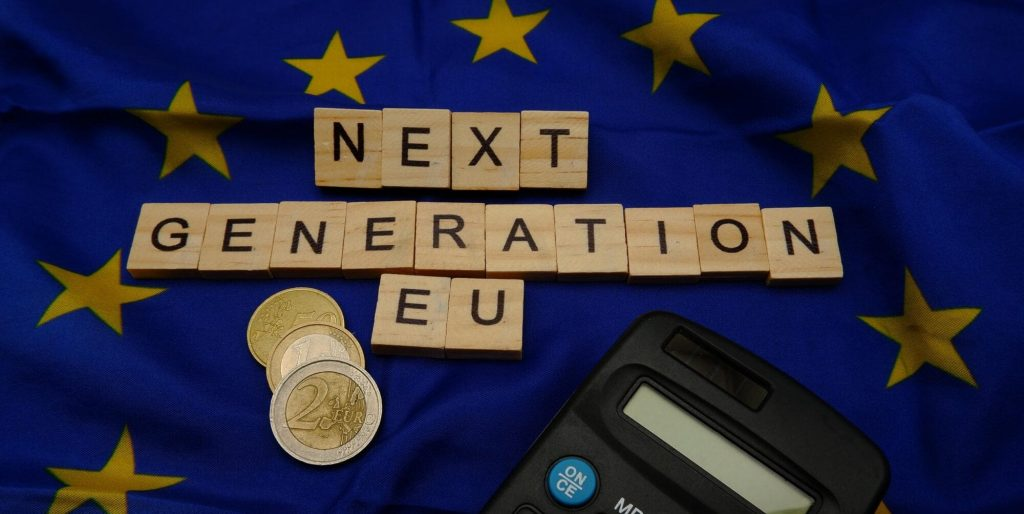 Nex Generation EU