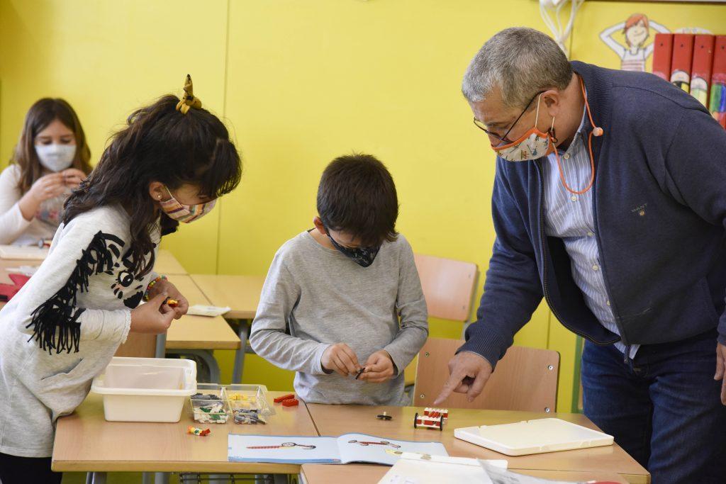 Programa liderazgo EduCaixa