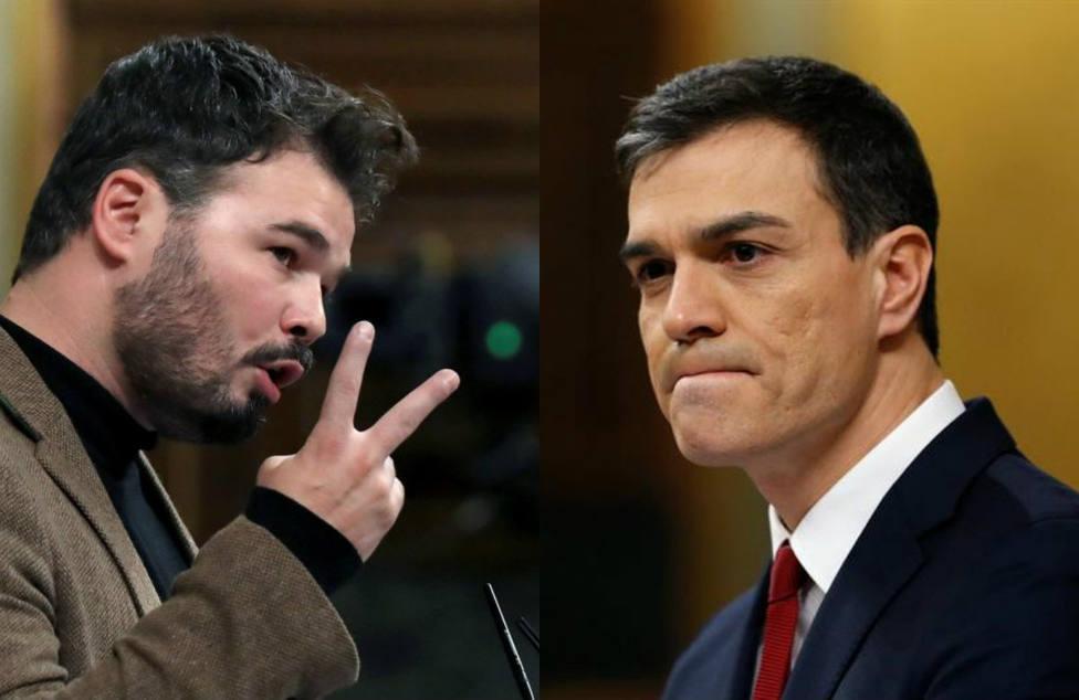 PSOE-ERC