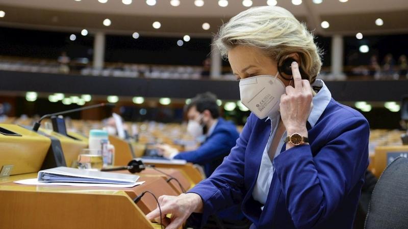 vacunas en la UE